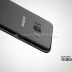 Samsung Galaxy S8 render - 8