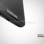 Samsung Galaxy S8 render - 7