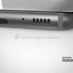Samsung Galaxy S8 render - 16