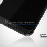 Samsung Galaxy S8 render - 15
