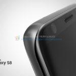 Samsung Galaxy S8 render - 14