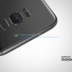 Samsung Galaxy S8 render - 11