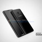 Samsung Galaxy S8 render - 10