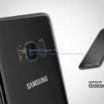 Samsung Galaxy S8 render - 9