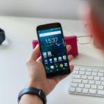BlackBerry DTEK60: Zabezpečená štýlovka s TOP parametrami | RECENZIA