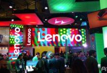 Lenovo Logo Titulka Cover