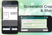 Screenshot-Crop-Share