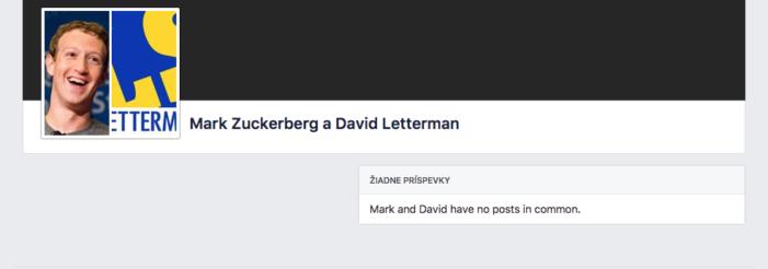 facebook zuck letterman