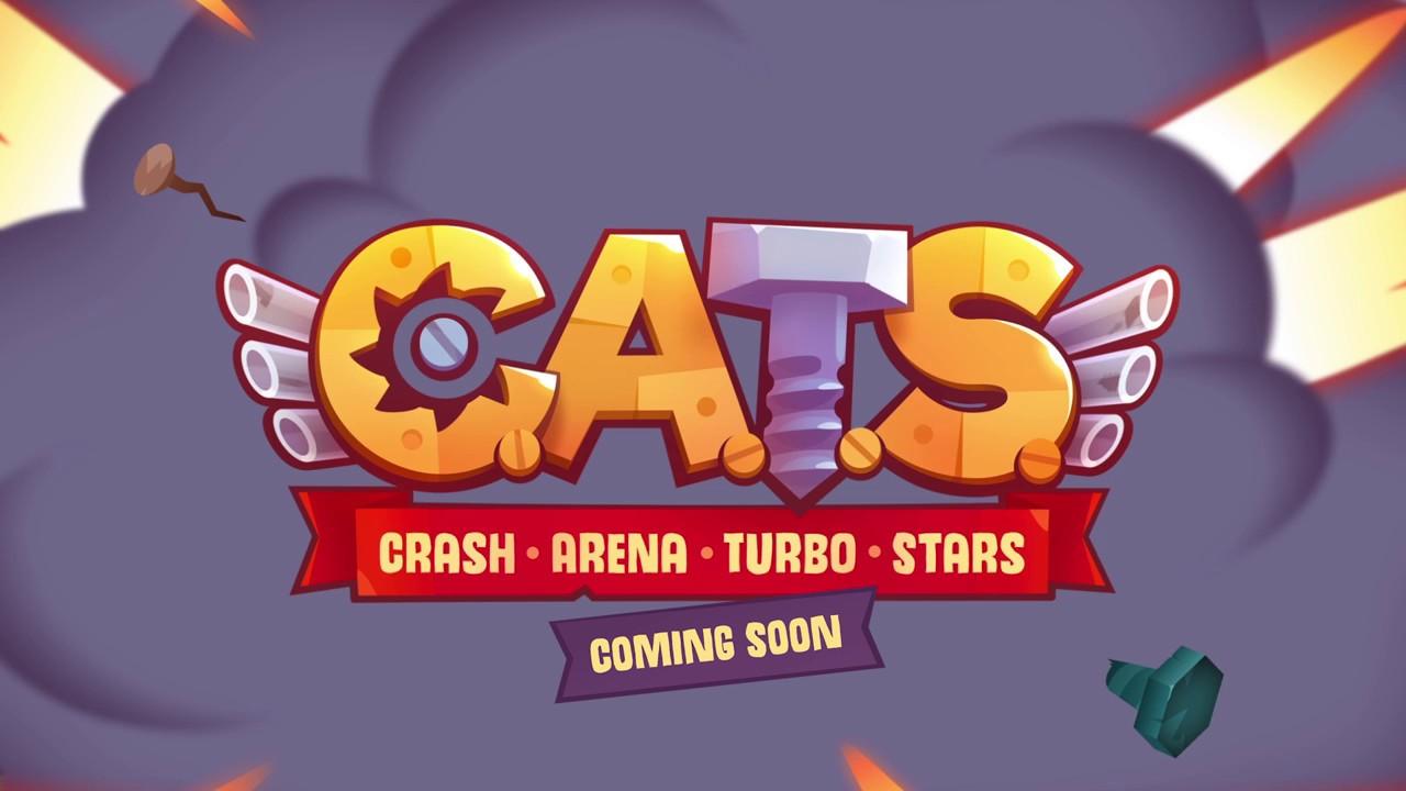Cats Best Carts