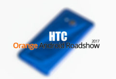 HTC Roadshow