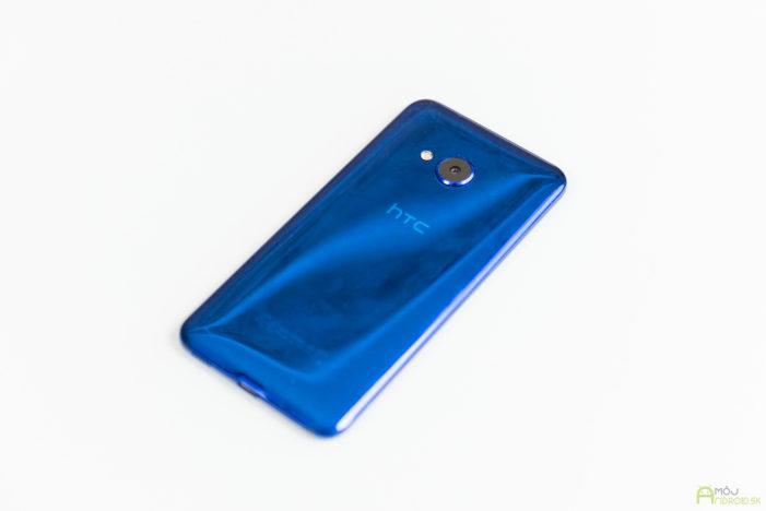HTC U Play 10