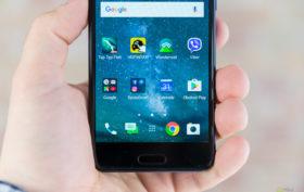 HTC U Play 4