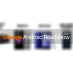 Príďte na Android Roadshow do Košíc a vyhrajte tieto parádne ceny