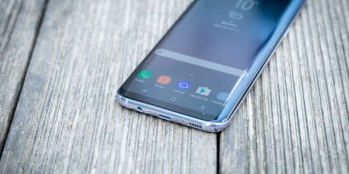 Samsung Galaxy S8+ 15