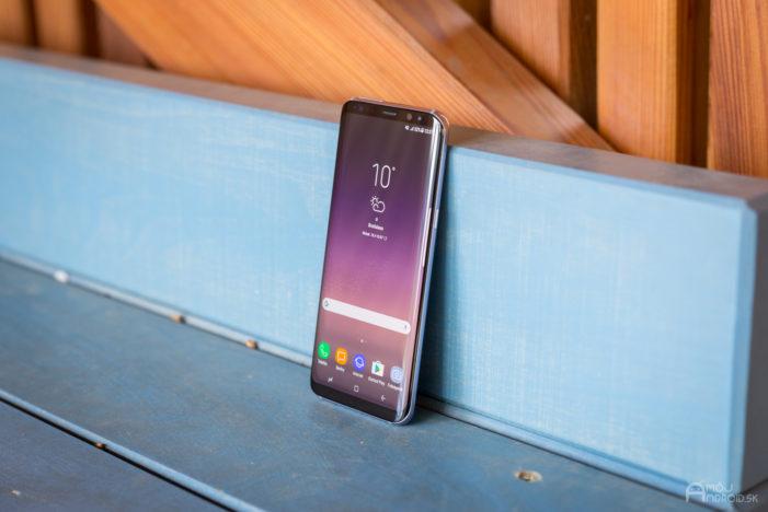 Samsung Galaxy S8+ 2