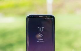 Samsung Galaxy S8+ 20
