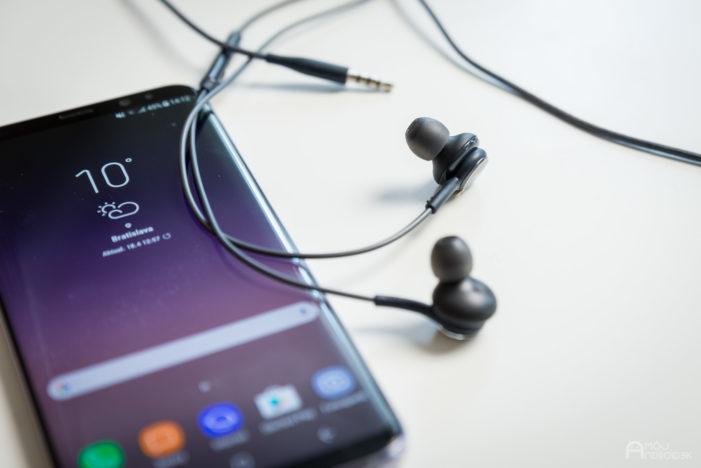 Samsung Galaxy S8+ 25