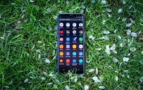 Samsung Galaxy S8+ 6