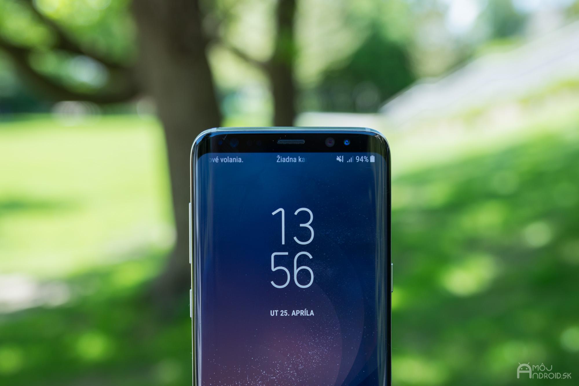Samsung Galaxy S8  Toto sú vaše skúsenosti  e3460f2d989