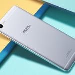 Meizu E2 oficiálne: Helio P20, 4 GB RAM a blesk so 4 LED diódami