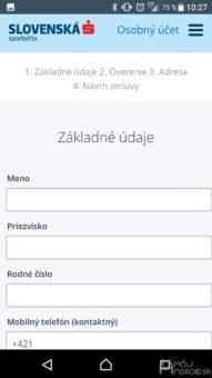 slovenska sporitelna 1