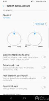 Samsung Galaxy S8+ screenshot 28