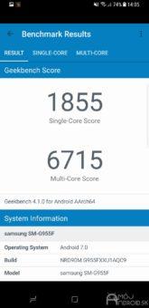 Samsung Galaxy S8+ screenshot 71