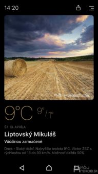 Today Weather 10