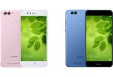 Huawei Nova 2 cover