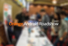 roadshow orange