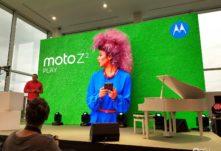 Motorola Moto Z2 Play predstavenie 3