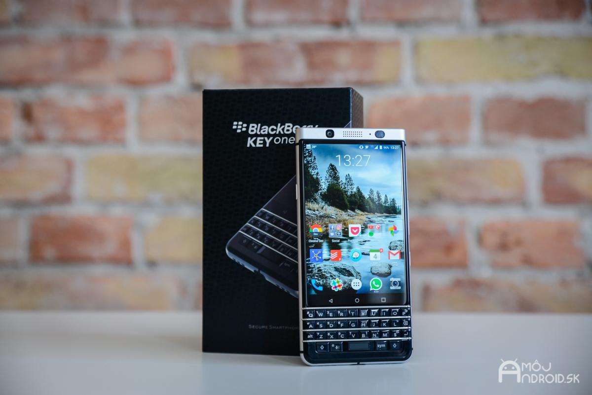 BlackBerry Messenger Zoznamka stránky
