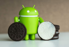 Android Oreo cover