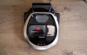 Samsung POWERbot VR7000M