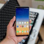 Samsung Galaxy Note 8 konečne získava update na Android 8.0 Oreo