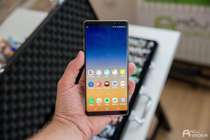 b13a1cb17 Kliknutím na obrázok môžete pridať novú používateľskú recenziu smartfónu  Samsung Galaxy Note 8.