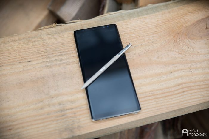 Samsung Galaxy Note 10 a pero S Pen