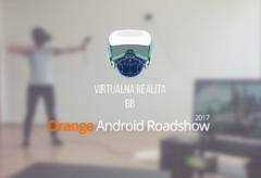 Virtualna realita banska bystrica vrbb roadshow