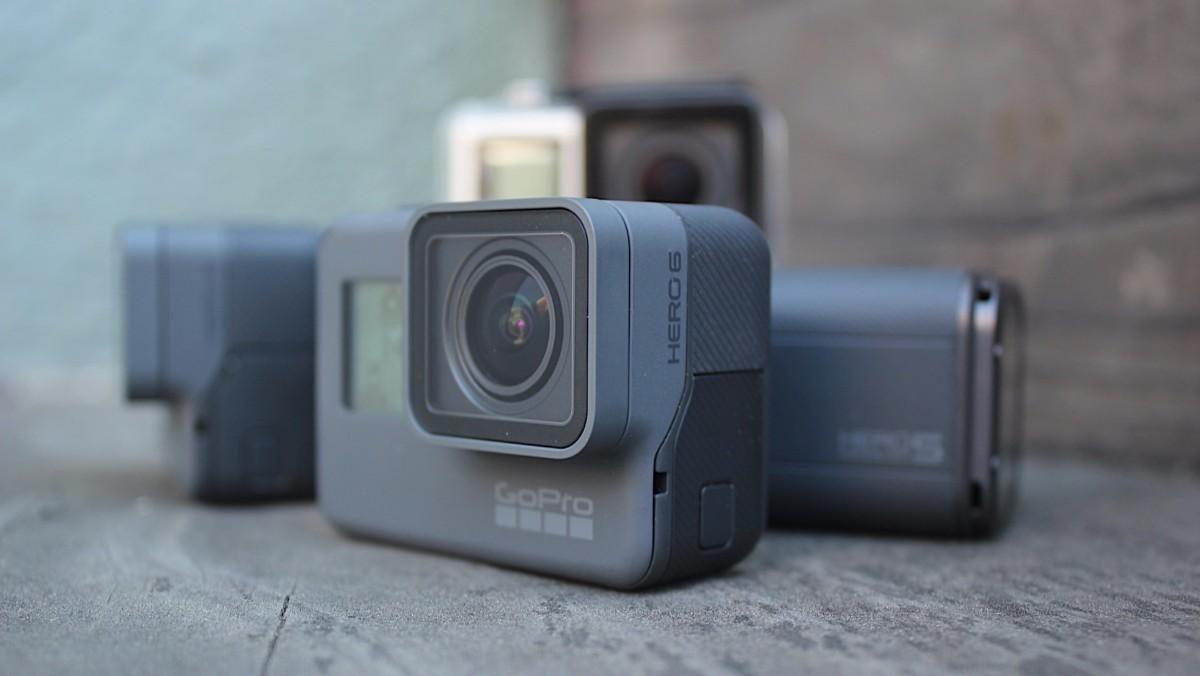 d3d57457b GoPro Hero 6 oficiálne: Prichádza 240 fps Full HD video, rýchlejšia Wi-Fi