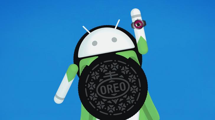Nový update Android 8.0 Oreo už putuje napr. na hodinky LG Watch Sport. Ak  sa pýtate bcbba501bdf