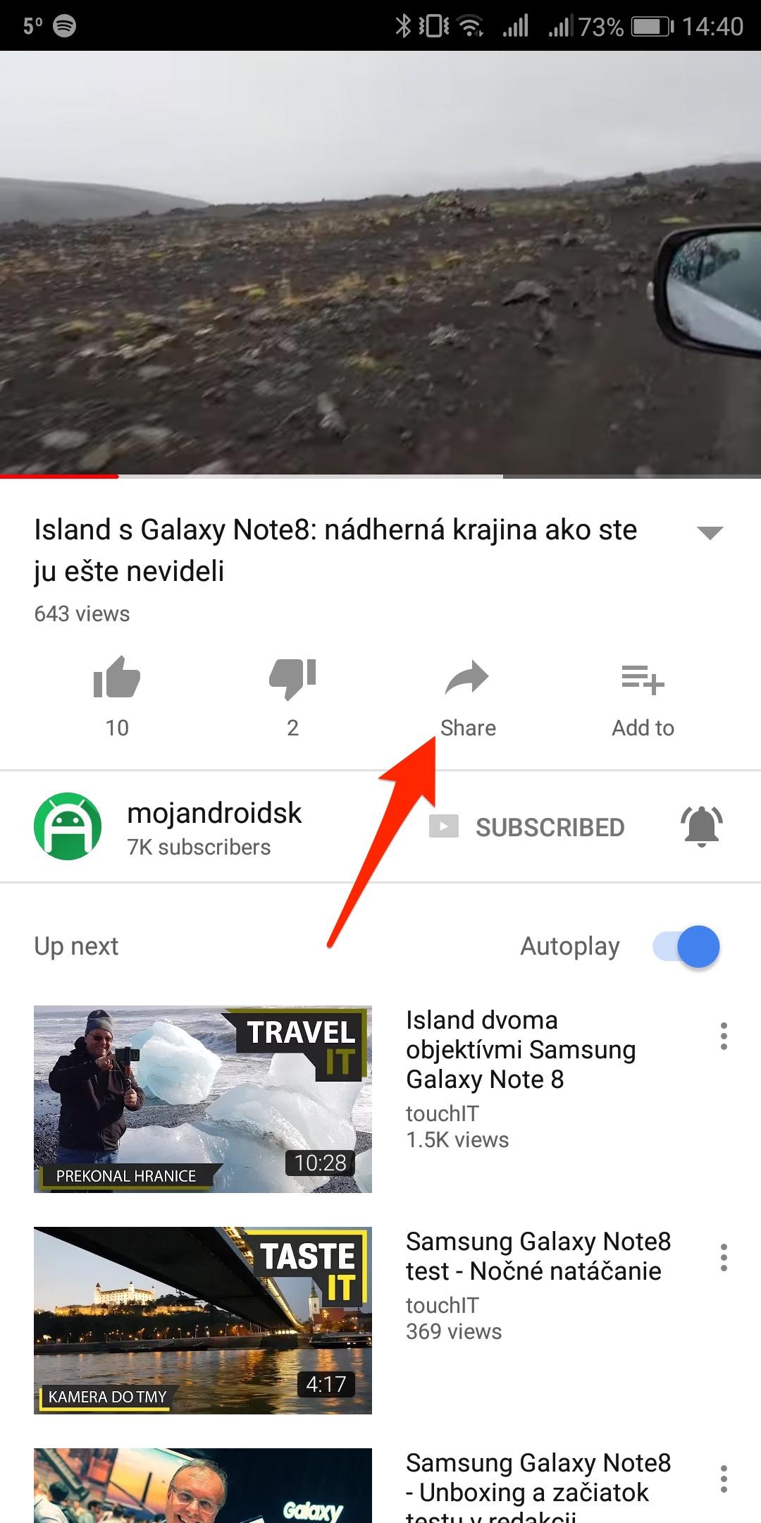 d441dacf692e Ako sťahovať videá z YouTube