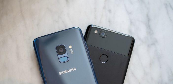 Pixely narozdiel od konkurencie ponúkajú Dual SIM vďaka technológii eSIM