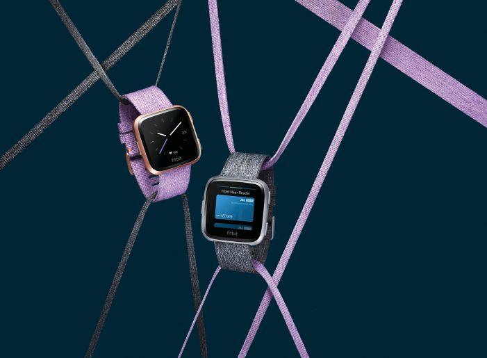 Chytré hodinky Versa prinášajú naozaj veľké množstvo funkcií