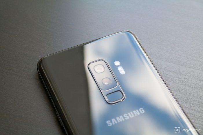 cena samsung galaxy s9+