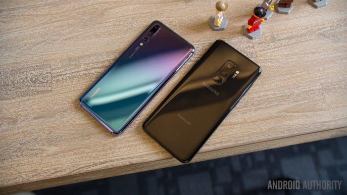 Gradientné farby sa dočkali veľkého úspechu, Huawei tak na ne pravdepodobne vsadí aj v prípade Mate 30 Pro