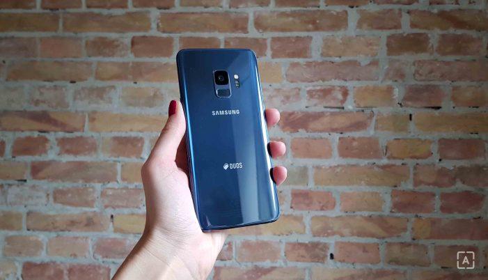 Majitelia modelov Galaxy S9 a S9+ potvrdili stabilný Android 9.0 Pie v niekoľkých krajinách