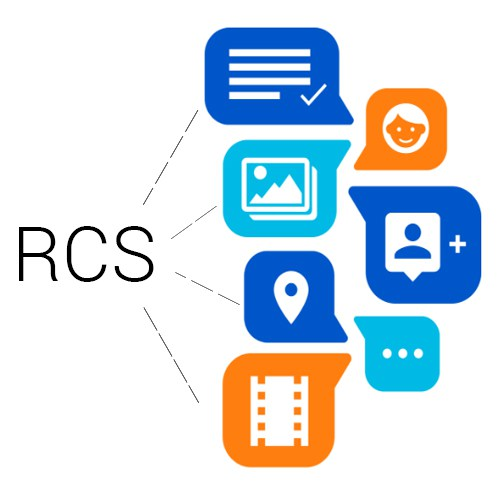 Rich Communication Service rcs sms nastupca