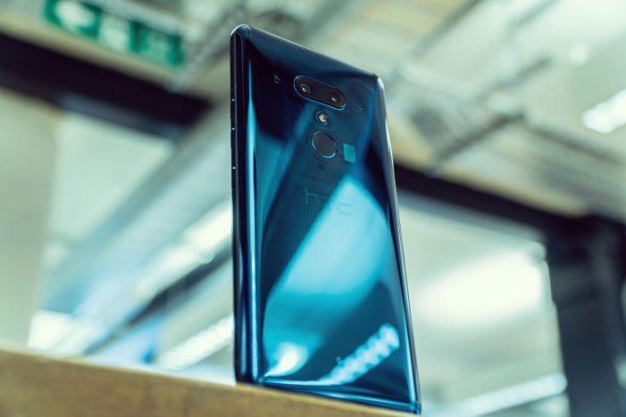 Nové HTC ponúka spolu so Snapdragonom 845 aj nabíjanie QuickCharge 4.0