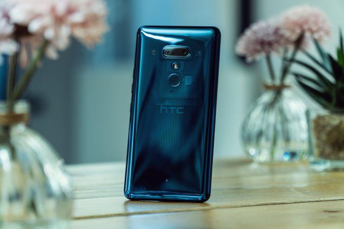 HTC U12+ už audiojack neprinesie, poteší však vylepšenými stereo reproduktormi