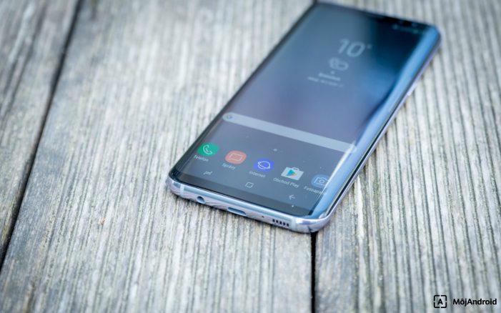 Svojím dizajnom Galaxy S8 nepochybne zaujme aj v roku 2019